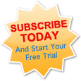 Free subscription to free trial